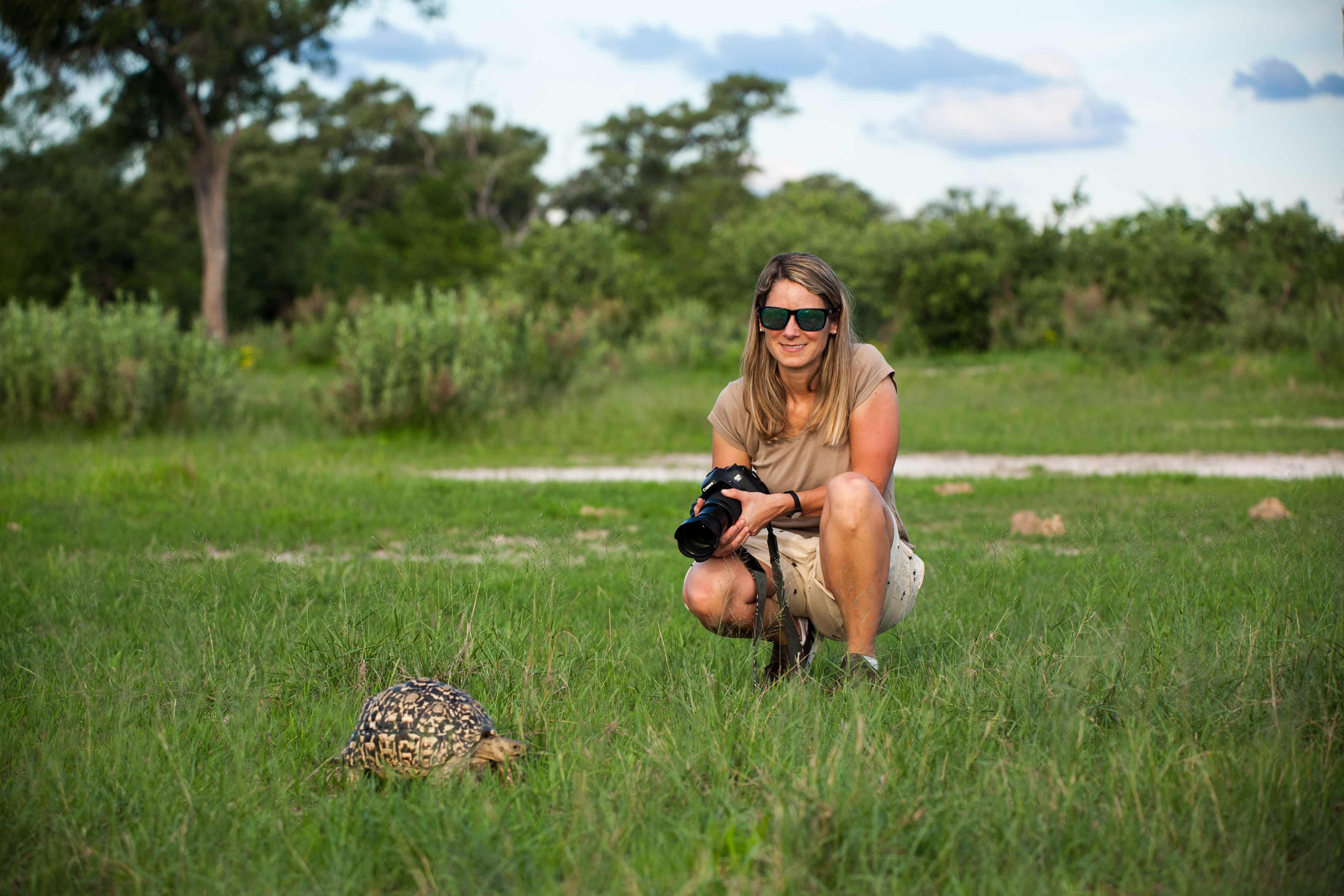CM-Travels_-Botswana-_-Leopard-Tortise