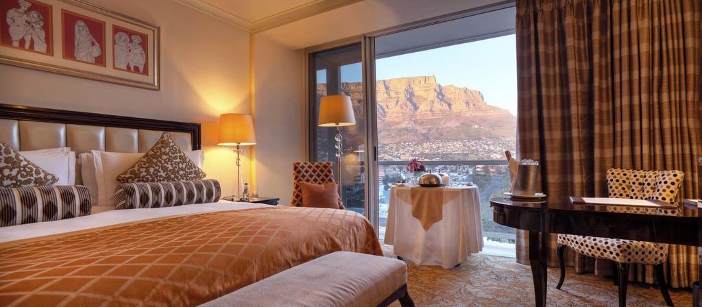 CM Travels | Taj Hotel