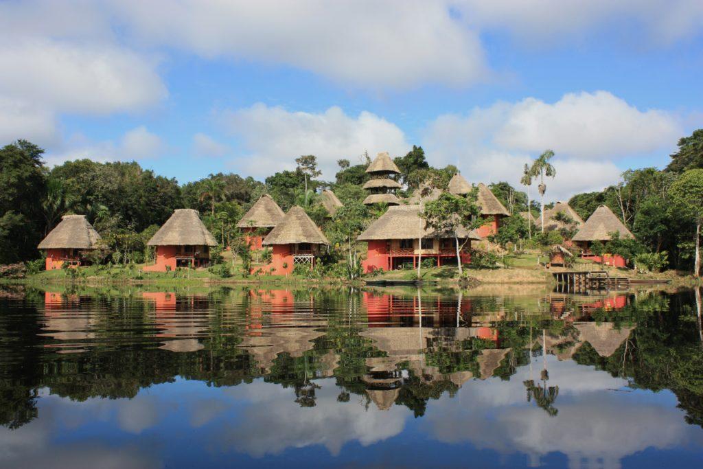 CM Travels | Napo Wildlife Centre