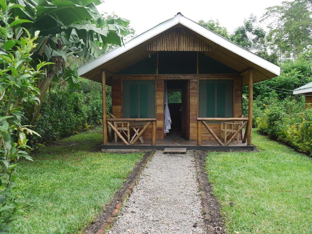 CM Travels | Uganda | Rweteera Safari Park 1