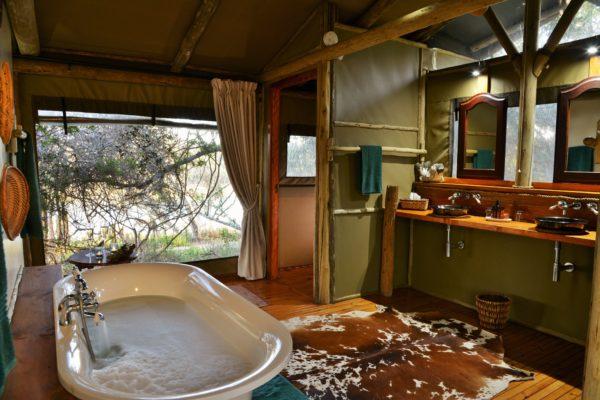 Sibuya River Lodge - Room