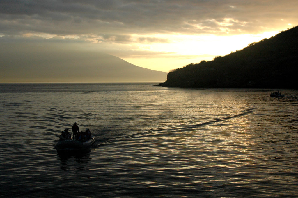CM Travels | Tagus Cove | Isabela Island Galapagos