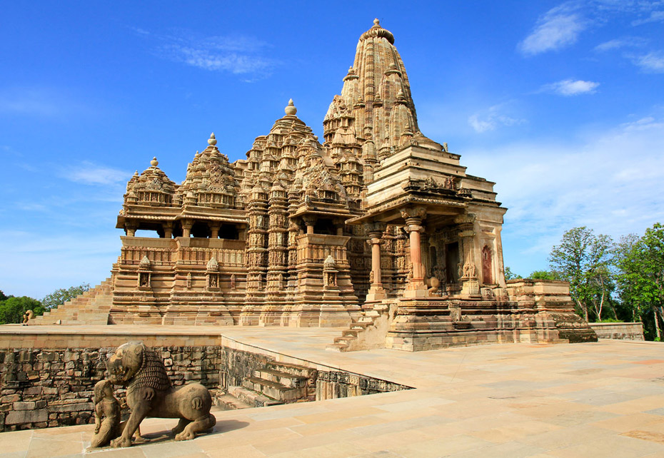 CM Travels | Khajuraho Temple