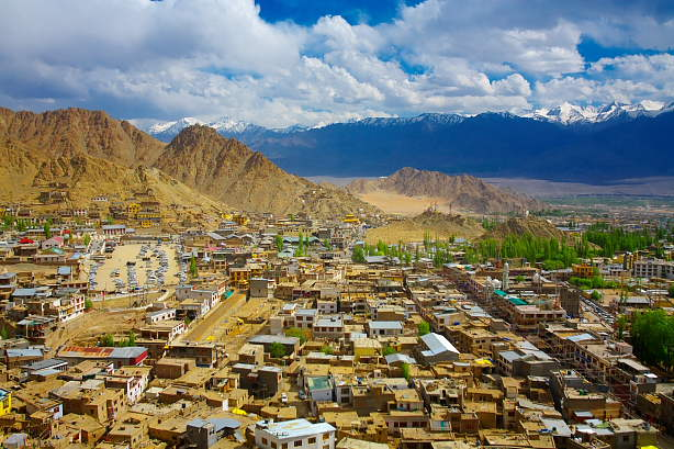 CM Travels | leh-town | India | Snow Leopard Tour