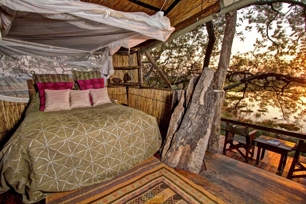CM Travels   Botswana   Delta Camp 2